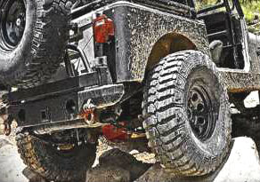 Rough Country Lift Kits | Express Tire and Auto Service in